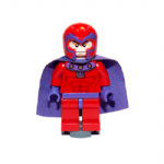 Lego Marvel Super Heroes Magneto 2012 minifigure @sold@
